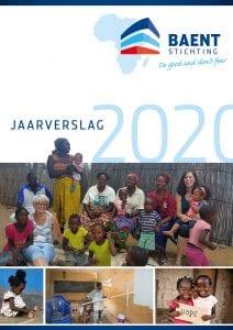 Jaarverslag 2020 BAENT+cijfers
